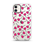 Heart Pops Impact Case (4339922403381)