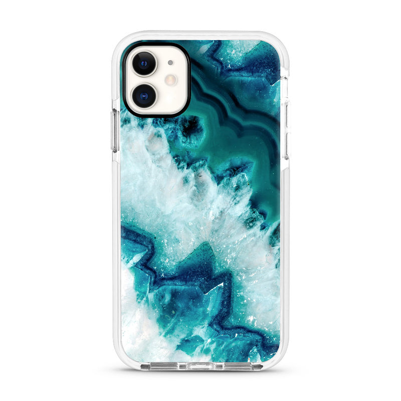 Blue Crystal Impact Case (4339948322869)
