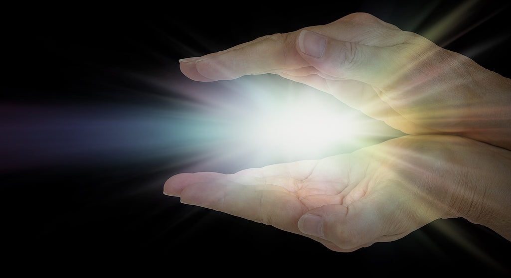 Energy Medicine: It Might Just Change Your Life As it Did Mine