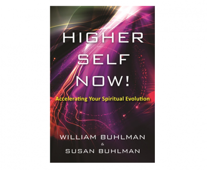 William Buhlman Prepares Us for an Enlightened Transition image