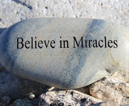 Miracles Do Happen image