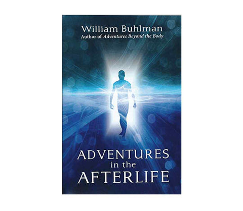Buhlman, William | Adventures in the Afterlife
