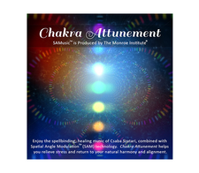 Chakra Attunement Download