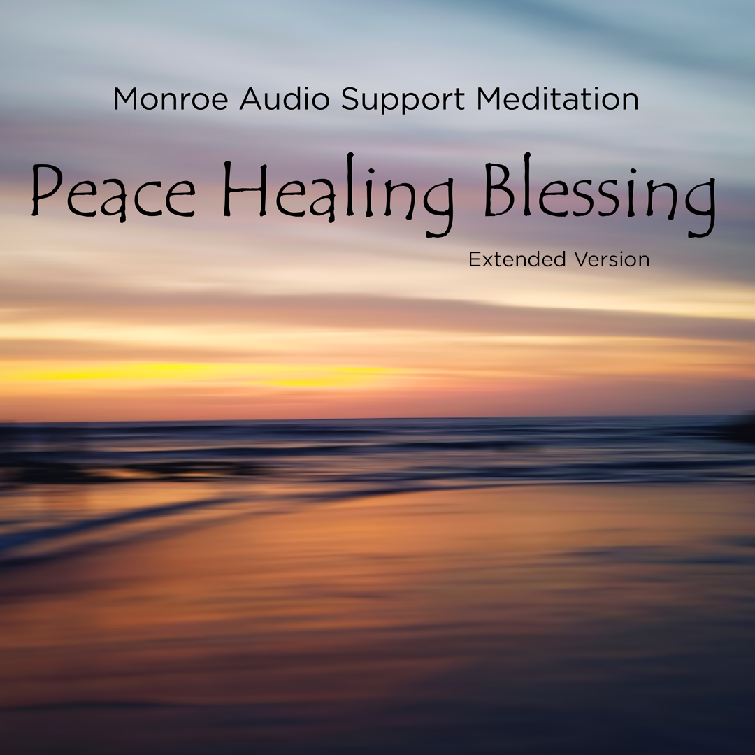Peace Healing Blessing Extended
