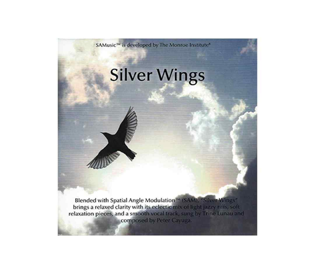 Silver Wings Download