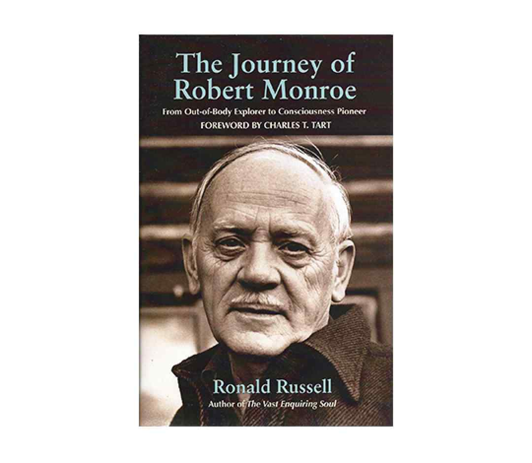 Russell, Ronald | The Journey of Robert Monroe