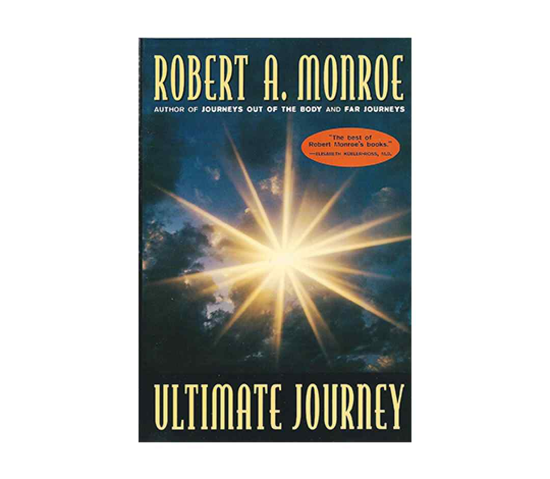 Monroe, Robert A. | Ultimate Journey