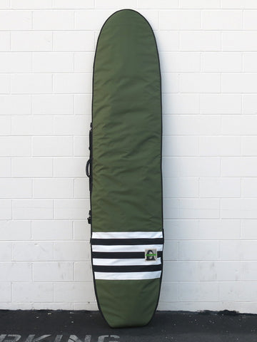 Green Fuz Pendleton Travel Board Bag