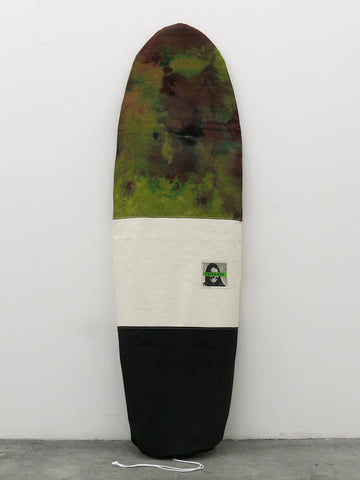 Mulch Mascis Tie Dye Board Bag