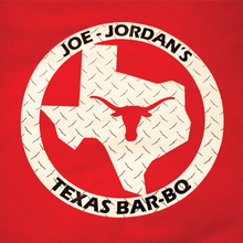 Load image into Gallery viewer, Joe-Jordan's Logo T-shirt
