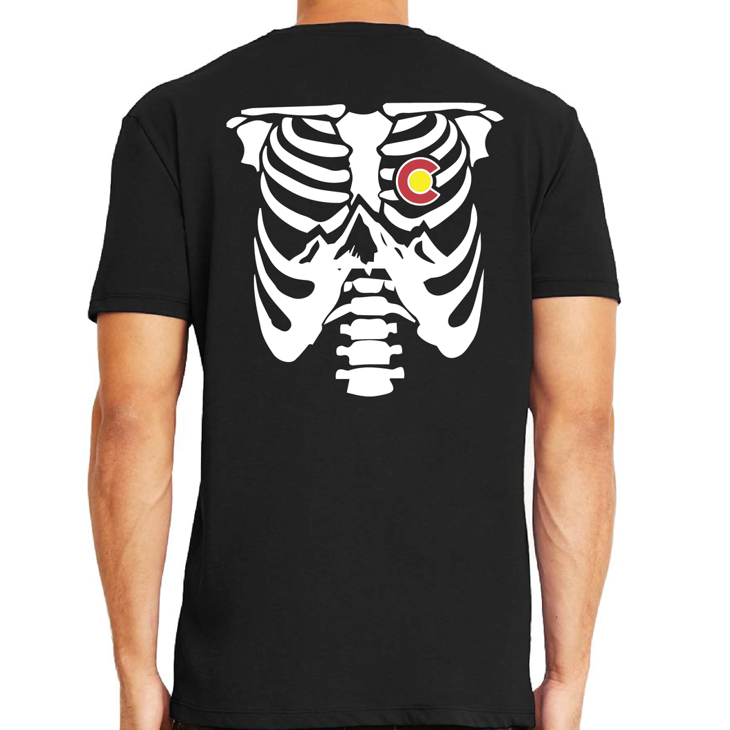 Colorado Radiology Tri-blend Shirt