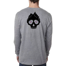 Load image into Gallery viewer, Radiology Skull Long Sleeve