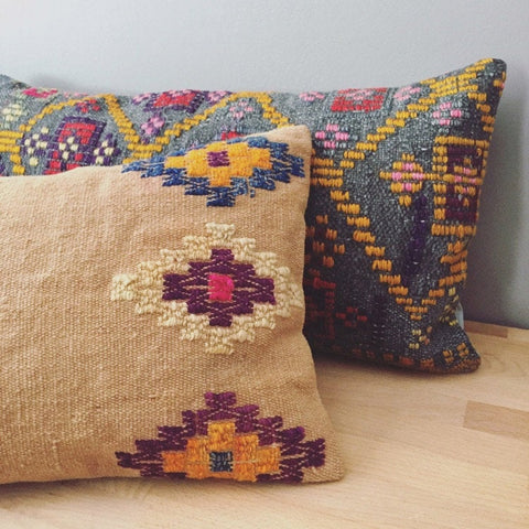 kilim pillows 11