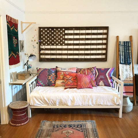kilim pillows 1