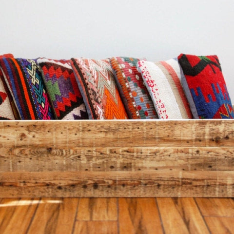 kilim pillows 22