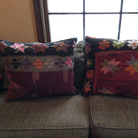 kilim pillows 24