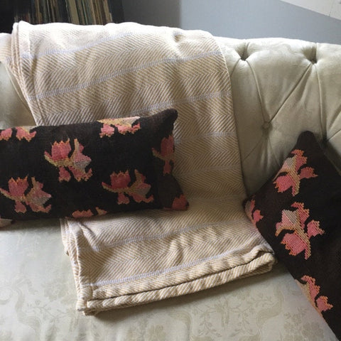 kilim pillows 30