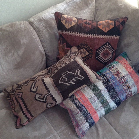 kilim pillows 40