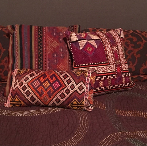 kilim pillows 41