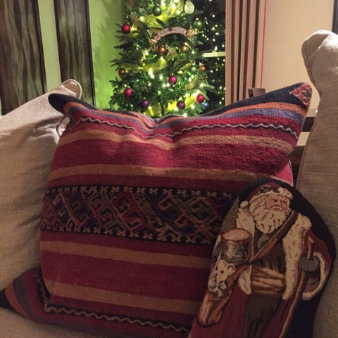 kilim pillows 43