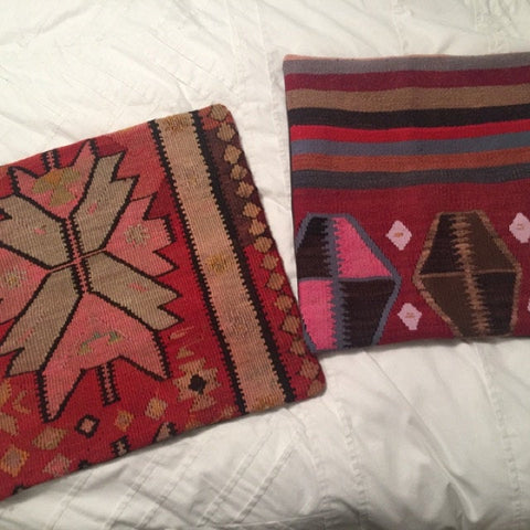 kilim pillows 45