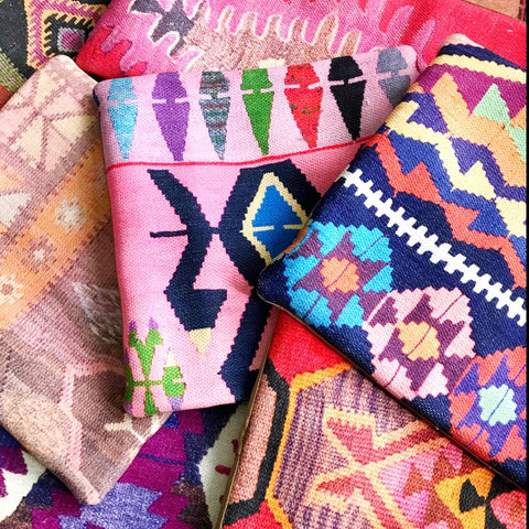 kilim pillows 5