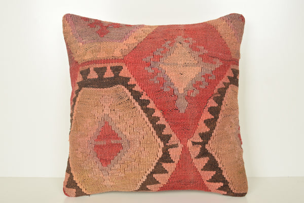 Turkish Embroidered Pillows C01602 18x18 Adorning Designer Decorator