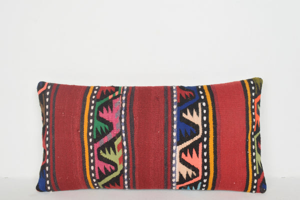 Embroidered Turkish Kilim Pillows Wholesale D00002