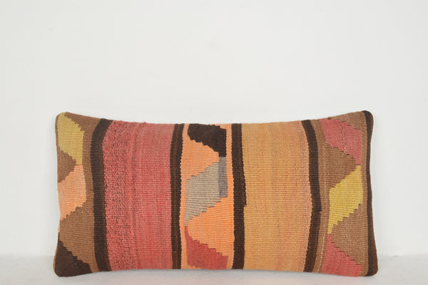 Boho Bed Pillows F00508 Lumbar Bright Northern Rustic Tradition