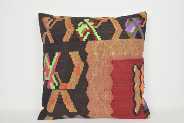 24x24 Kilim Pillows from Turkey A00008 Low-priced Bedding Modernistic