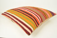 Turkish Kilim Cushions A00908 24x24 Free Shipping Shabby Chic Southern