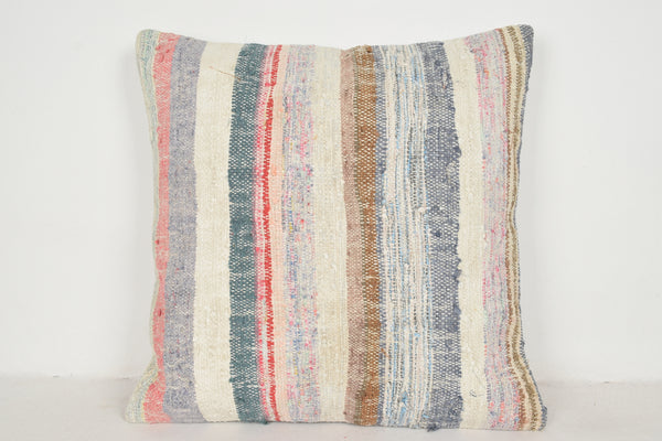 Kilim Pillow Covers Istanbul A00614 Southern pillowcase African cushions 24x24