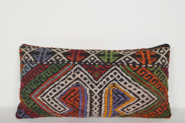 Kilim Rugs Byron Bay Pillow F00416 Lumbar Couch House Vintage Best