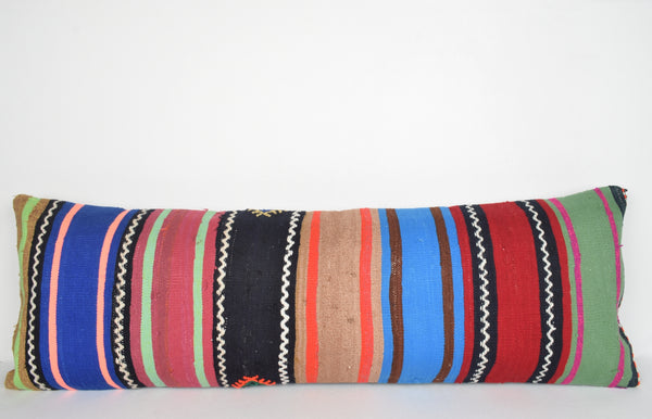 Kilim Cushion Covers Online India Lumbar I00016 Big Bedroom Natural