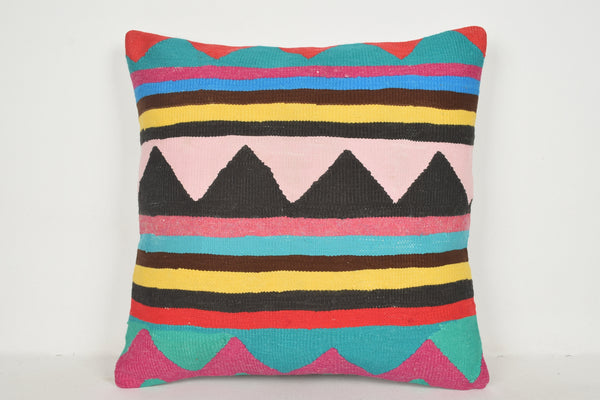 Kilim Pillows Los Angeles A00519 24x24 Sham Novelty Retail Traditional