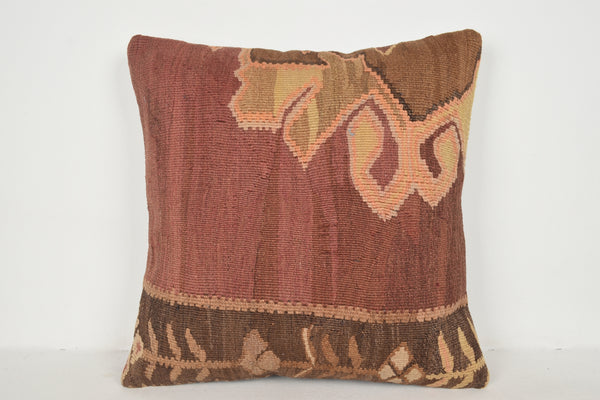 Traditional Turkish Pillow A00524 24x24 Culture Decor Oriental Comfort