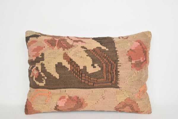 Kilim Vintage Pillows E00025 Lumbar Folk Retail Primary Lace Wedding