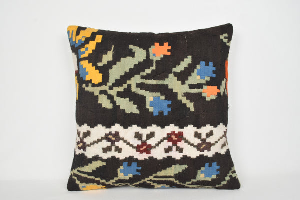 Turkish Outdoor Cushions A00125 24x24 Hand embroidery Northern Bedding