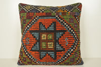 Ikea Turkish Pillow A01025 24x24 Excellent Economical Hand Embroidery
