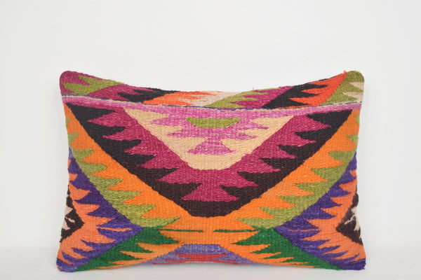 Overstock Kilim Pillows E00027 Lumbar Lifestyle Excellent Furnishing