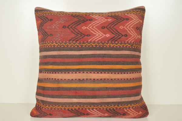 Turkish Ottoman Cushions A00930 24x24 Modernistic Bedroom Throw