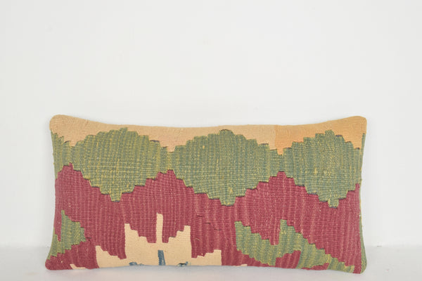 "Turkish Pin Cushion 12x24 "" 30x60 cm. F00330 Turkish Delight Pillow"