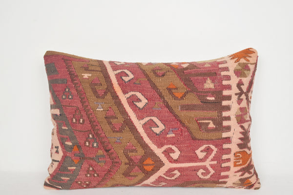 Kilim Cushions Etsy E00032 Lumbar Couch Free Shipping African