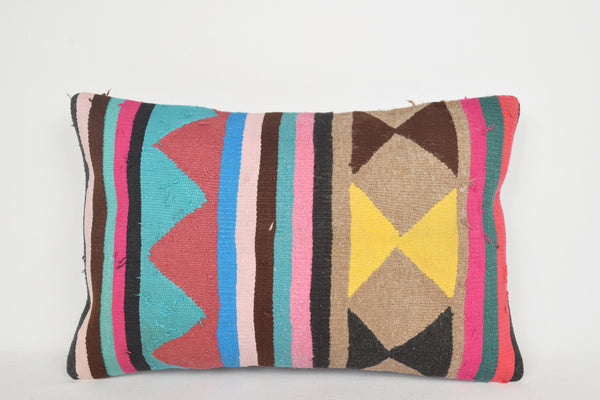 Kilim Cushion Gumtree E00132 Lumbar European Fine Wholesale