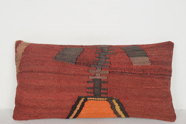 Kilim Rugs at Auction Pillow F00440 Lumbar Wedding Knotted Mexican