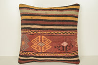 Rose Kilim Cushions C01641 18x18 Tradition Textile Hand Embroidery