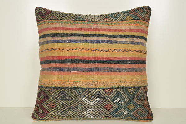 Kilim Southwestern Pillows A00844 Rug Southwest Tuscan