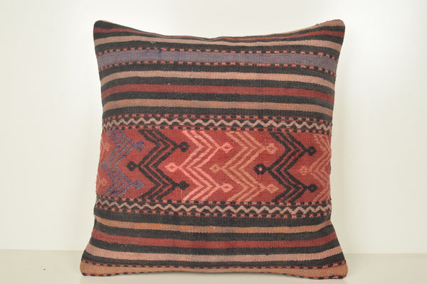 Turkish Cushion Covers NZ A00944 24x24 Needlepoint Salon Coastal