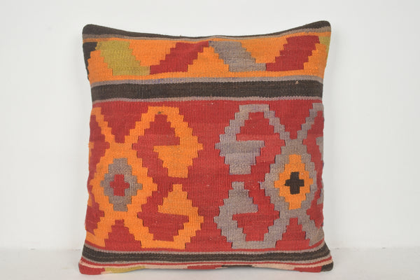 Kilim Pillow Covers Wholesale A00347 24x24 Indigo pillow covers Asian pillow cover
