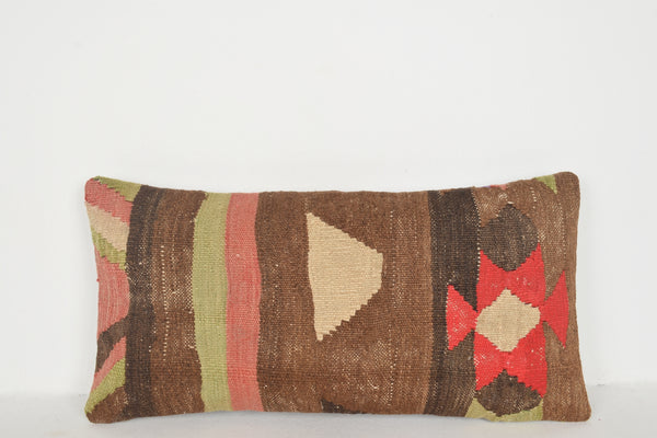 "Boho Pillows Decor 12x24 "" 30x60 cm. F00349 Boho Reading Pillow"